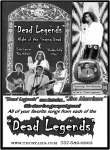 "TBC Stars ""Dead Legends"""