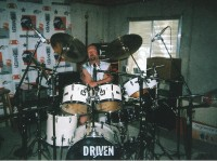 TC Clarke - Drummer in Aurora, Colorado