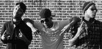 Team Stars - Rap Group in Jersey City, New Jersey