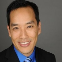 T.S. Huang - Stand-Up Comedian in Fullerton, California