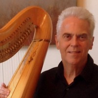 Ted Jones:  Harps for Special Occasions - Solo Musicians in Clarksville, Tennessee