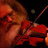 Ted The Fiddler - Multi-Instrumentalist in Reading, Pennsylvania