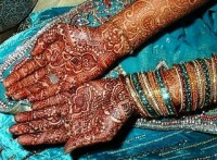 Henna Tattoos Dallas on Temporary Body Art   Temporary Tattoo Artist In Dallas  Texas