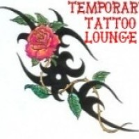 Temporary Tattoo Lounge - Temporary Tattoo Artist / Airbrush Artist in Somerville, Massachusetts