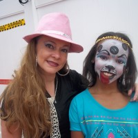 Tender Joy Celebrations - Face Painter in Jersey City, New Jersey