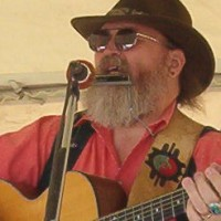 Terry Allan Hall - Acoustic Band in Paris, Texas