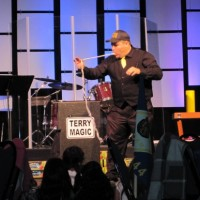 Terry Magic - Magic in Baldwin Park, California
