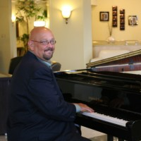 Terry Rogers - Singing Pianist in Bradenton, Florida