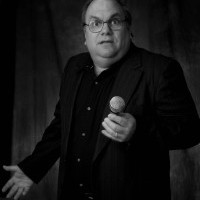 Terry Sol - Comedian in Corvallis, Oregon