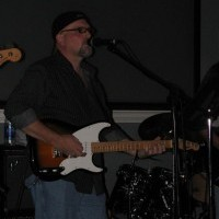 Terry Stafford - Guitarist in Chapel Hill, North Carolina