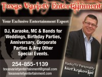 Texas Variety Entertainment