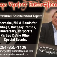 Texas Variety Entertainment - Mobile DJ in Killeen, Texas