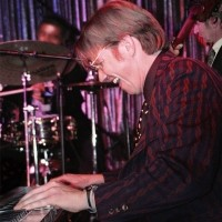 Thomas Gunther Trio + - Swing Band in Homewood, Illinois