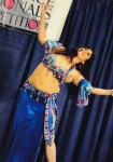 Belly Dance Nationals Competition