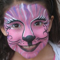 That's So Cute Face Painting - Inflatable Movie Screen Rentals in Chula Vista, California