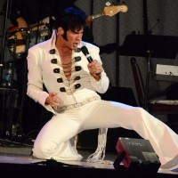 That's The Way It Was- Elvis Entertainer - Impersonator in Talladega, Alabama