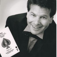 The Magic of Lawrence Lemon - Psychic Entertainment in Anchorage, Alaska
