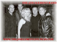 The 5th Element Band - Top 40 Band in Naperville, Illinois
