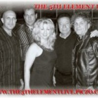 The 5th Element Band - Wedding Band / Top 40 Band in Carol Stream, Illinois