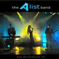The A-list Band - Disco Band in Newark, New Jersey
