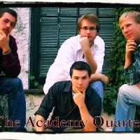 The Academy Quartet - A Cappella Singing Group in Chicago, Illinois