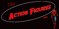The Action Figures - 1970s Era Entertainment in Modesto, California