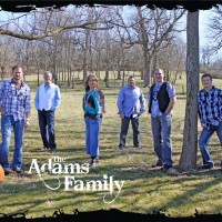 The Adams Family - Bands & Groups in Connersville, Indiana