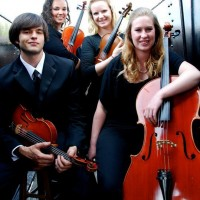 The Aficionado Quartet - Classical Music in Bristol, Virginia