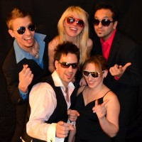 The After Party - Disco Band in Aberdeen, South Dakota