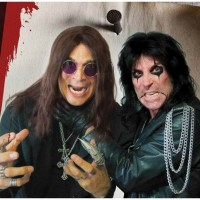 the Alice Cooper Experience (tribute band) - Tribute Band in Paradise, Nevada