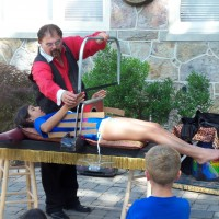 The Amazing Carson - Magician in Bethlehem, Pennsylvania