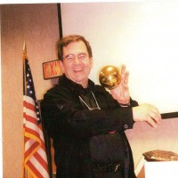 The Amazing Magic Jack - Trade Show Magician in Eau Claire, Wisconsin