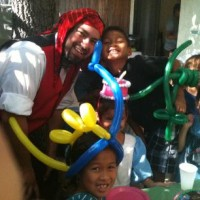 The Amazing Magic Joe - Children's Party Magician in Irvine, California