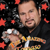The Amazing Tomaso LLC. - Strolling/Close-up Magician in West Palm Beach, Florida