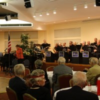 The Ambassadors - Big Band / 1940s Era Entertainment in Chapel Hill, North Carolina