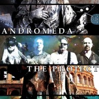 The Andromeda Project - Rock Band in Fresno, California