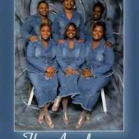 The Angelaires - Choir in Flint, Michigan