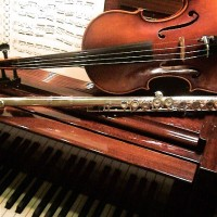 The Antares Musicians - Classical Music in Silver Spring, Maryland