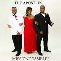 The Apostles - Gospel Music Group in Hialeah, Florida