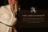 The Arrangement - Jazz Singer in New London, Connecticut