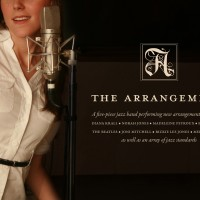 The Arrangement - Jazz Band / Wedding Band in Hartford, Connecticut