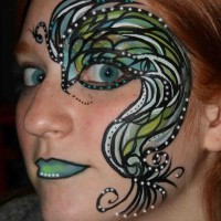 The ArtFull Experience - Body Painter in Newark, New Jersey