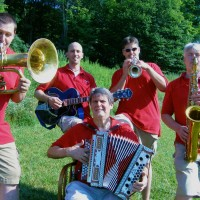 The Austrian Boys - Polka Band in ,
