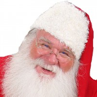 The Authentic Santa - Santa Claus in Garland, Texas