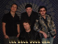 The Back Door Jam - Doors Tribute Band in ,