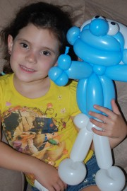 The Balloon Ferri