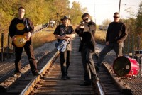 "The Band in Black ""Salute to Johnny Cash"" - Rock Band in San Marcos, Texas"