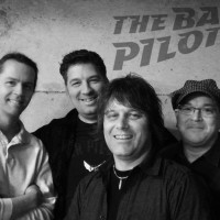 The Bar Pilots - Rock Band in Salem, Oregon