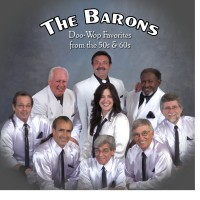 The Barons - 1950s Era Entertainment in White Plains, New York