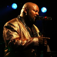 The Barry White Experience staring Eric Conley - Tribute Artist in Rome, Georgia